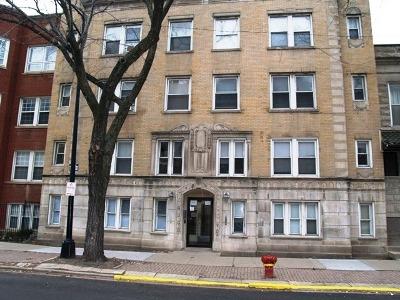 Rental New: 4024 North Ashland Avenue #A7