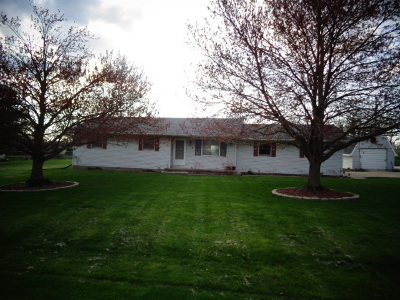 Leroy Single Family Home For Sale: 110 Countryside Drive
