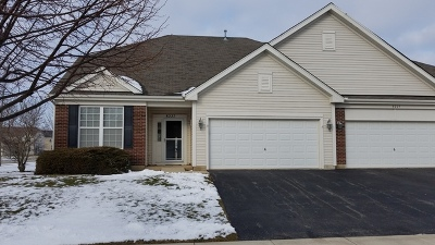 Joliet, Shorewood Rental New: 8227 Woodview Avenue