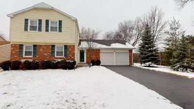 Buffalo Grove Single Family Home New: 30 Timber Hill Road