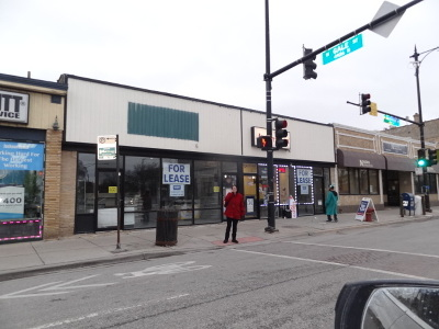 Chicago Commercial New: 4943 North Milwaukee Avenue