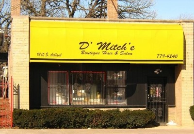 Chicago Commercial New: 9310 South Ashland Avenue