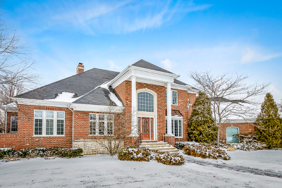 Frankfort IL Single Family Home New: $649,900