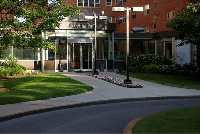 Chicago Condo/Townhouse New: 4950 North Marine Drive #303