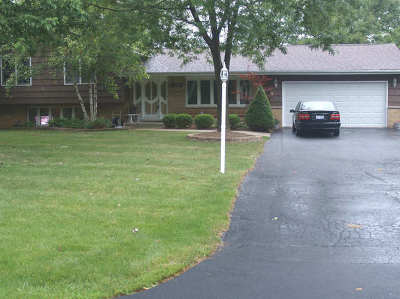 Palos Park IL Single Family Home New: $279,900