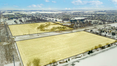 Plainfield Residential Lots & Land For Sale: 9635 South Carls Drive
