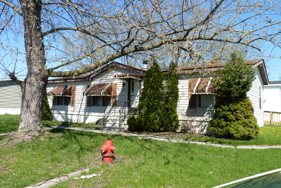Mobile Home New: 247 Carriage Drive
