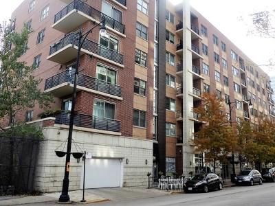 Chicago IL Condo/Townhouse New: $358,000