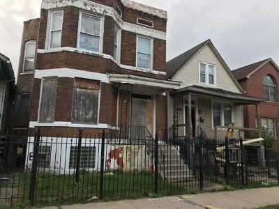 Chicago IL Multi Family Home New: $55,900