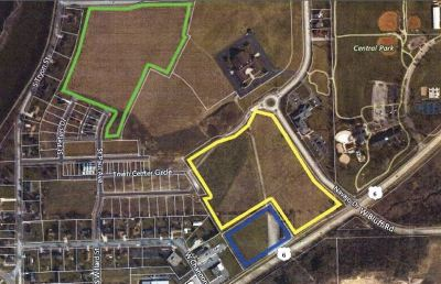 Channahon Residential Lots & Land For Sale: North West Route 6 & Navajo Drive