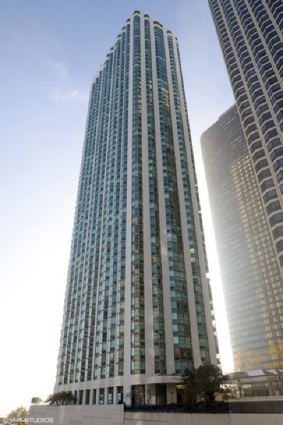 Chicago Condo/Townhouse New: 195 North Harbor Drive #207
