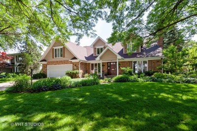 Hinsdale Single Family Home New: 27 Sharron Court