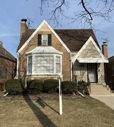 Chicago Single Family Home New: 6153 North Kedvale Avenue