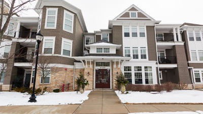 Hinsdale Condo/Townhouse For Sale: 8 East Kennedy Lane #301