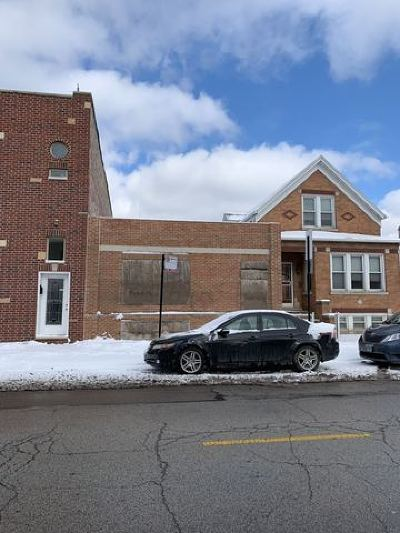 Chicago IL Commercial New: $139,000