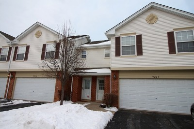 Mokena IL Condo/Townhouse New: $189,900