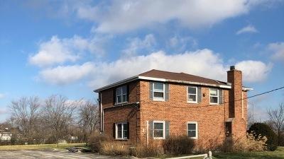 Richton Park IL Commercial New: $120,000