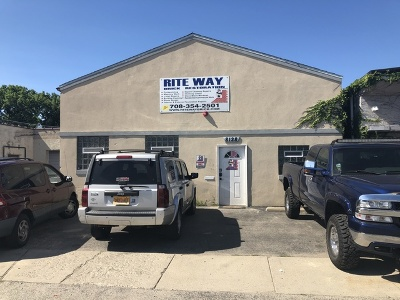 Lyons IL Commercial New: $285,000