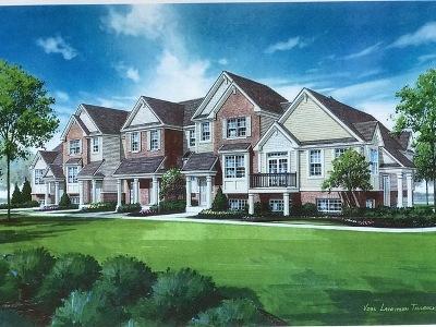 Joliet Condo/Townhouse For Sale: 284 Timber Ridge Court