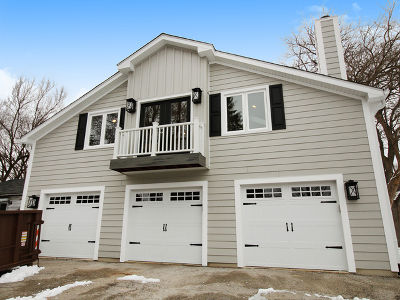 Naperville Rental For Rent: 812 North Sleight Street #1