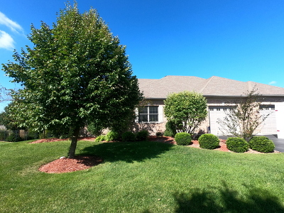 Hampshire IL Single Family Home New: $372,900