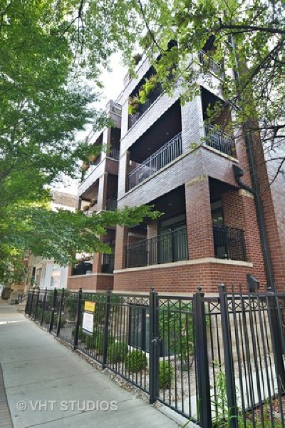 Chicago Condo/Townhouse New: 2848 North Sheffield Avenue #3S