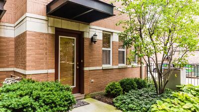 Condo/Townhouse New: 521 Chicago Avenue #I