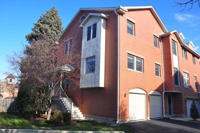 Elmhurst Condo/Townhouse New: 187 South York Street #A