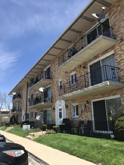 Worth Condo/Townhouse Price Change: 10605 Southwest Highway #2E