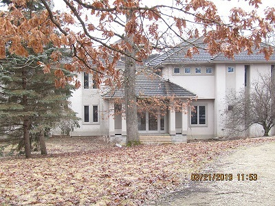 Barrington Single Family Home For Sale