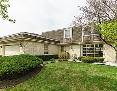 Deerfield Single Family Home For Sale: 10 Fairview Avenue