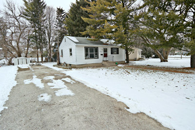 Woodstock Single Family Home For Sale: 1319 Clay Street