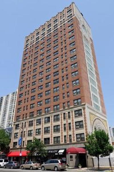Chicago IL Condo/Townhouse New: $299,000