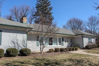 Wheaton Single Family Home New: 103 West Harrison Avenue
