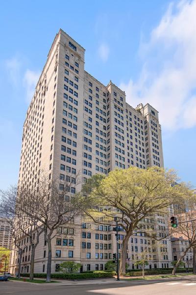 Chicago IL Condo/Townhouse New: $2,499,000