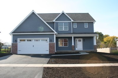 Dekalb Single Family Home For Sale: 471 Rutland Road