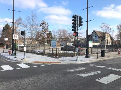 Chicago Residential Lots & Land For Sale: 6754 West North Avenue