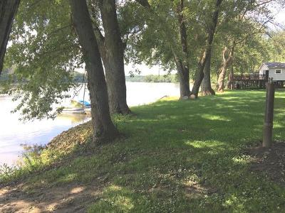 Ogle County Residential Lots & Land For Sale: 2867 South Brooks Island Road