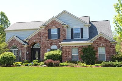 Algonquin Single Family Home For Sale: 530 Brookside Avenue