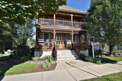 St. Charles Single Family Home New: 623 Walnut Street