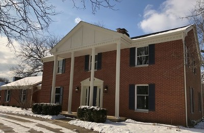 St. Charles Single Family Home New: 37 Highgate Course