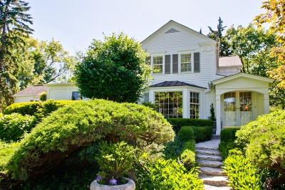 Cook County Single Family Home New: 787 Sanday Lane