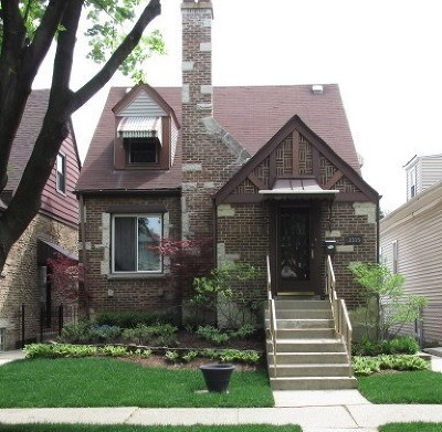 Cook County Single Family Home New: 2315 North 73rd Court