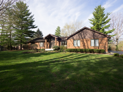 Wauconda Single Family Home For Sale: 26606 North East Lake Shore Drive