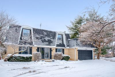 Bloomingdale Single Family Home For Sale: 250 South Bloomingdale Road