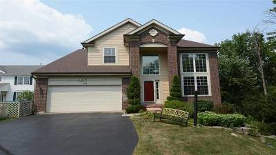 Lake Zurich Single Family Home For Sale: 50 Carolyn Court