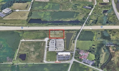 Aurora  Residential Lots & Land Auction: 2625 West Sullivan Road