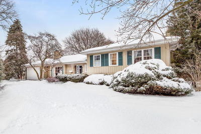 Clarendon Hills Single Family Home For Sale: 215 Eastern Avenue