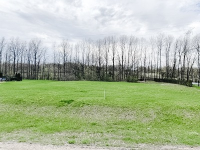Homer Glen Residential Lots & Land For Sale: 17906 South Crystal Lake Drive
