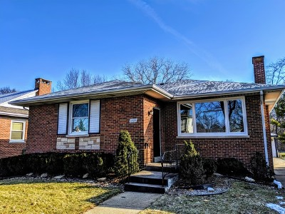 Westchester Single Family Home For Sale: 2325 Belleview Avenue